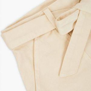 Lucky Brand Utility Mini Skirt